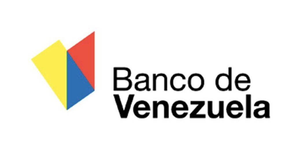 Banco de Venezuela Logo