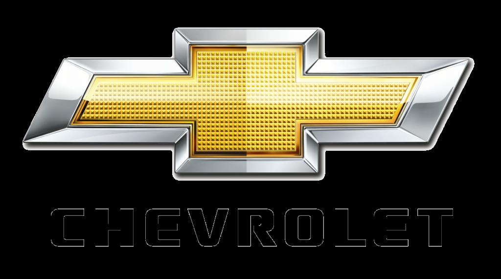 Chevrolet marca