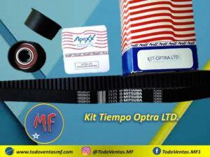 Kit Tiempo Optra LTD